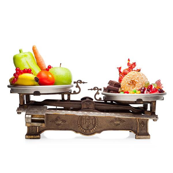 dieta nutricion